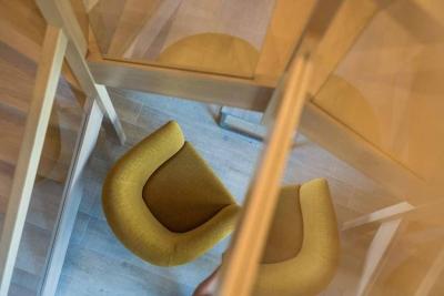 Couleur innovation, rénovation, architecture d'intérieur à Lyon