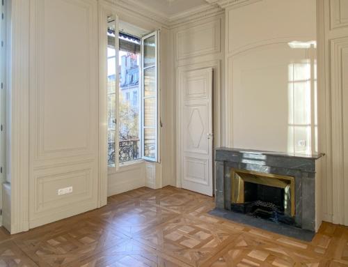 Appartement de la Presqu'Île Lyonnaise